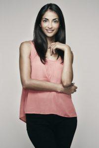 Asha Dayha