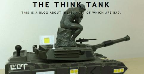 hilarious blogs