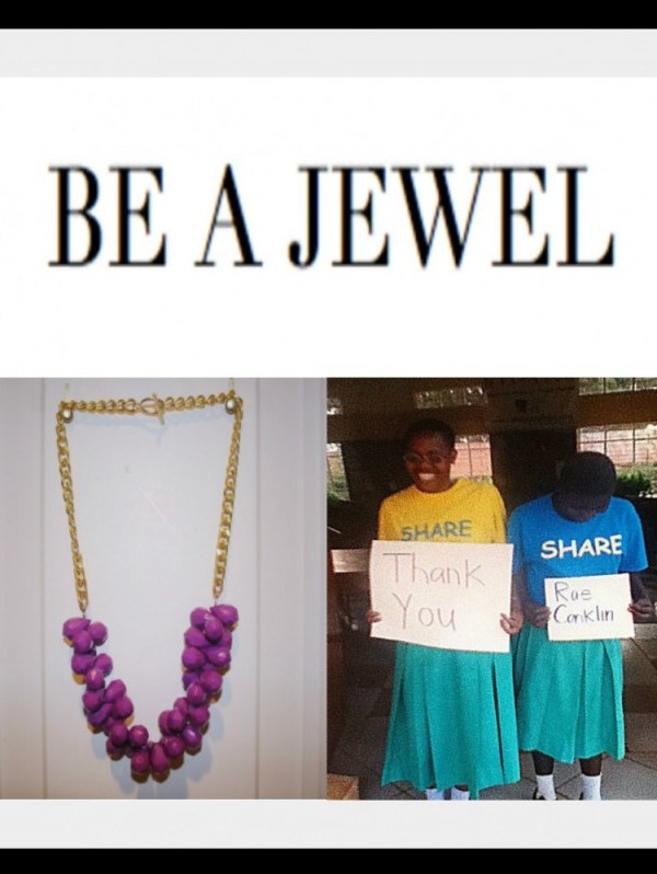 Meet the Founder of Be a Jewel: Rae Conklin