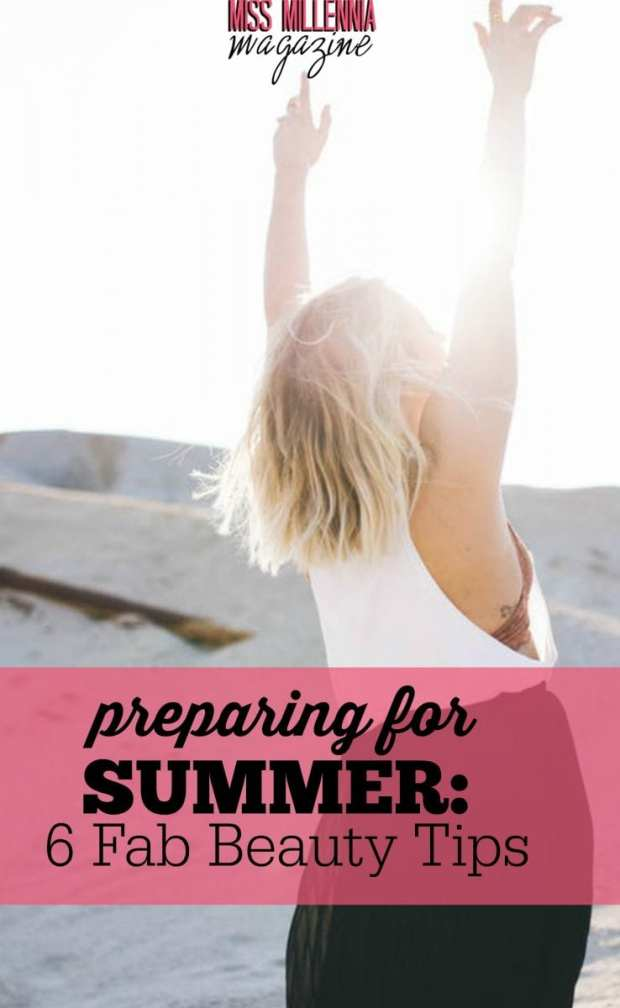 Looking for beauty tips during this trying time for your body? Here are a few ways to look great without making any drastic beauty changes.