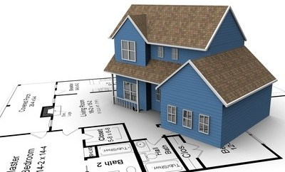 house plans and mortgage