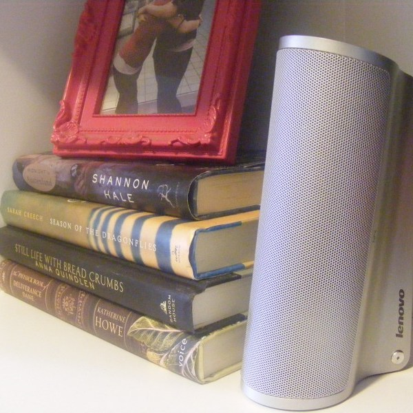 How a Lenovo Speaker Changed my Life