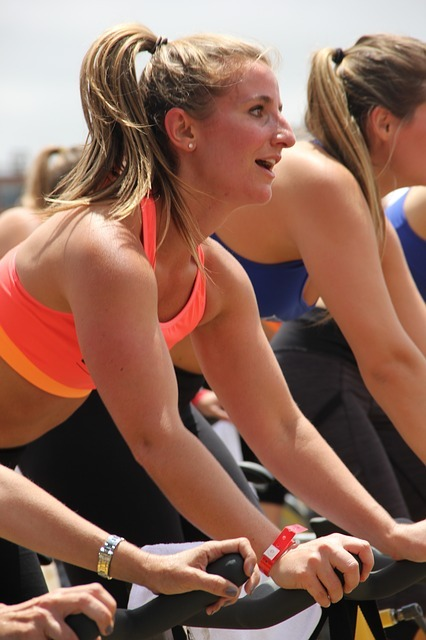 Summers Nearly Over But Your Fitness Routine Doesn't Have To End