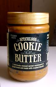 cookie butter jar