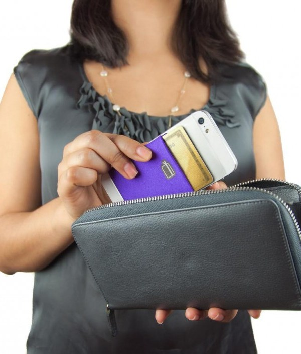 CardNinja: The Alternative to Purses I've Been Waiting For