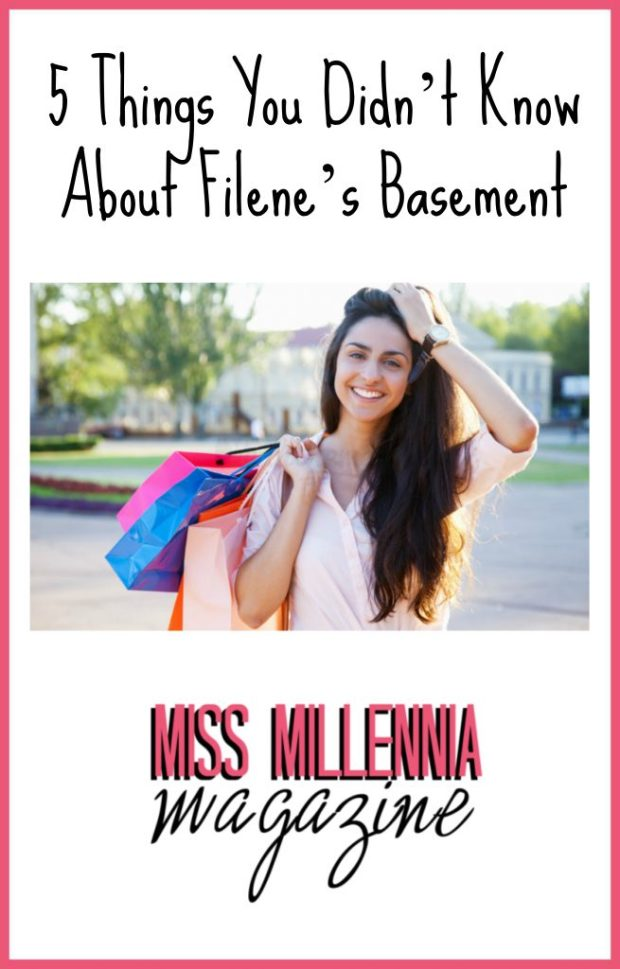 Filene's Basement