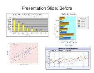 Presentaiton Slide Before