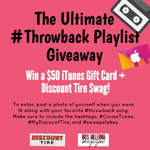 Ultimate #Throwback Playlist 2