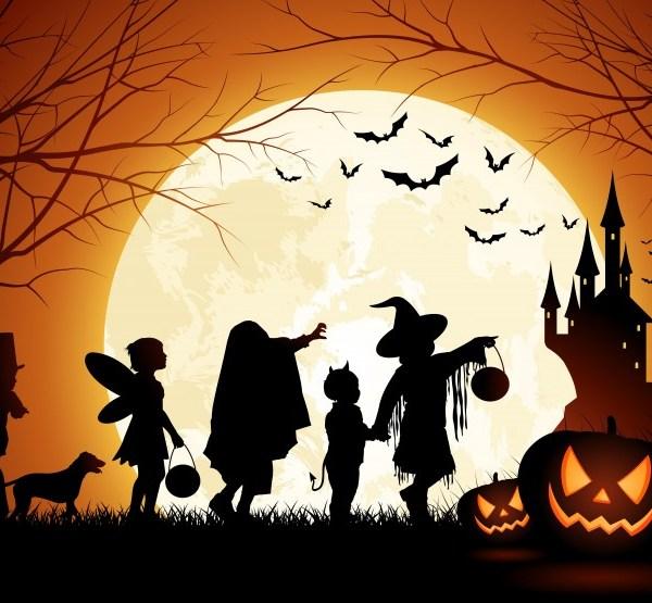 The Top 5 Women's Halloween Costumes