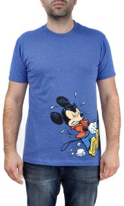 mickey shirt online shopping