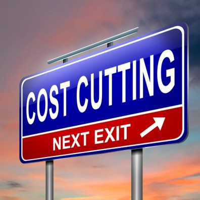 cut costs and you will be wealthy in your 20s