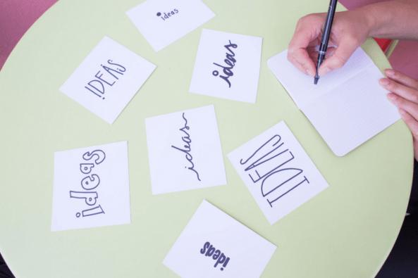 idea notes