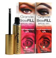 Grande brow fill Brow Gel