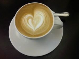 mccafe coffee