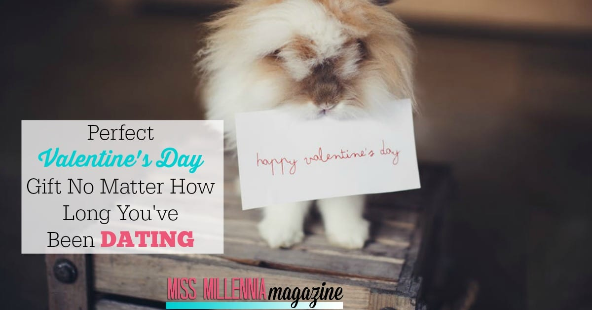 With this guide, you will be able to get the perfect Valentine's Day gift for that special someone in your life, no matter how long you've been dating.