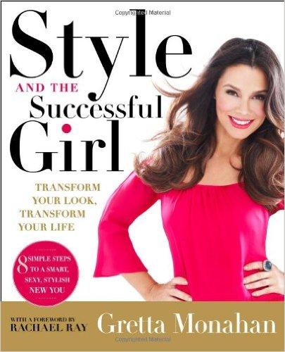 successful woman