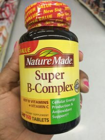 vitamins are on of those things you need to stay healthy