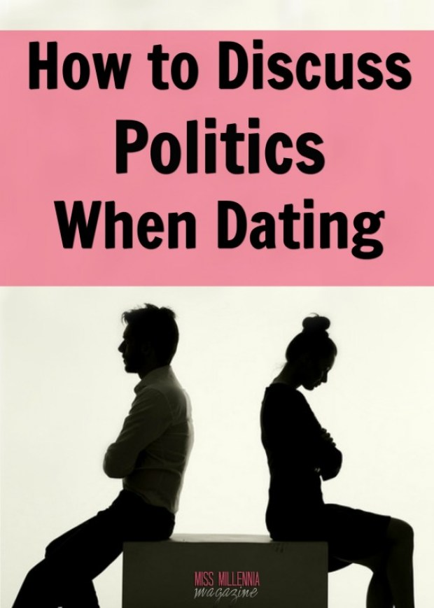 Everything You Need to Know About Politics and Dating