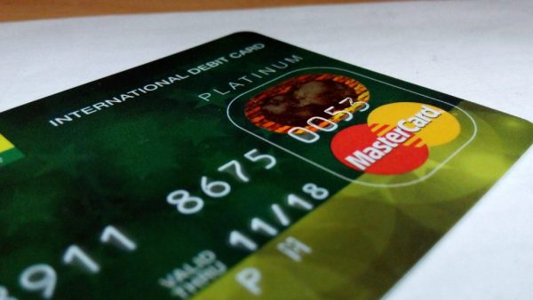 more financially fit atm card