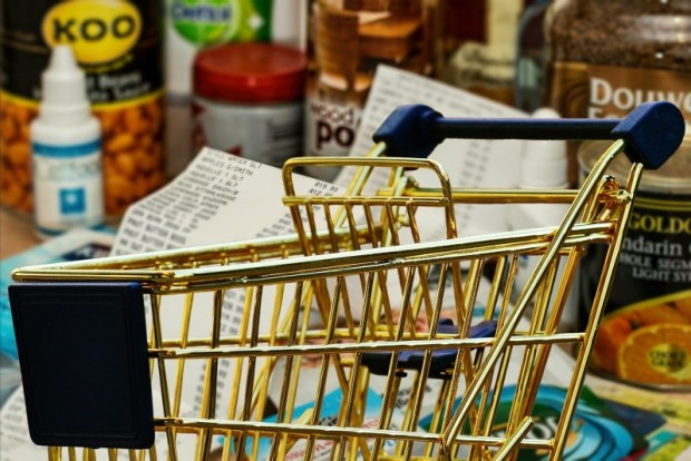 checking food labels are one of those things you need to stay healthy