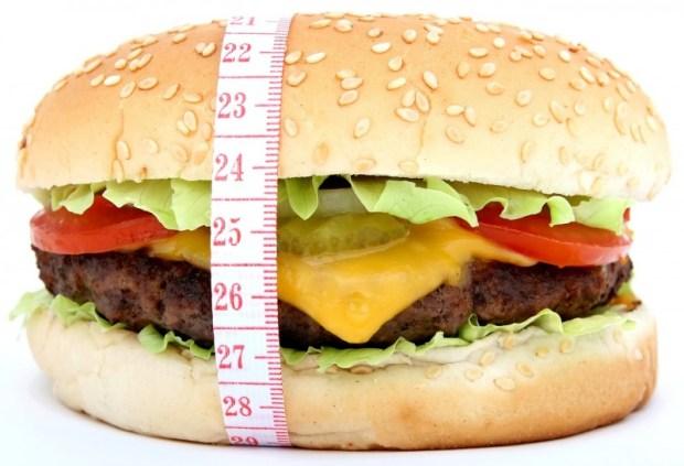 achievement in running junk food