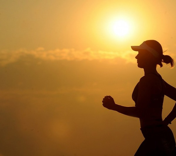 How Does Path to Achievement in Running Mirror Success in Life?