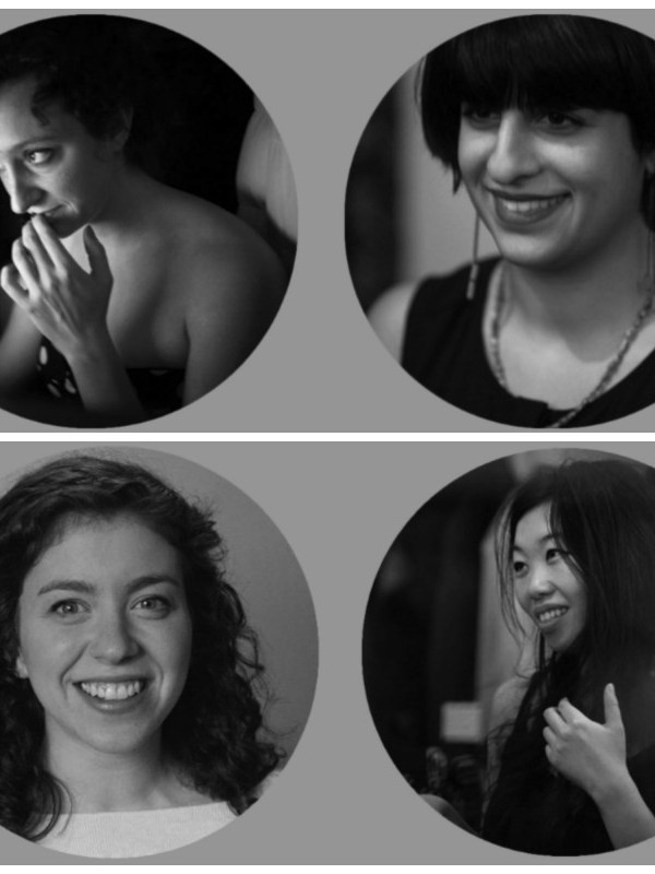 Sex and Love #LikeaGirl: Interview with the Women of The Heart Podcast