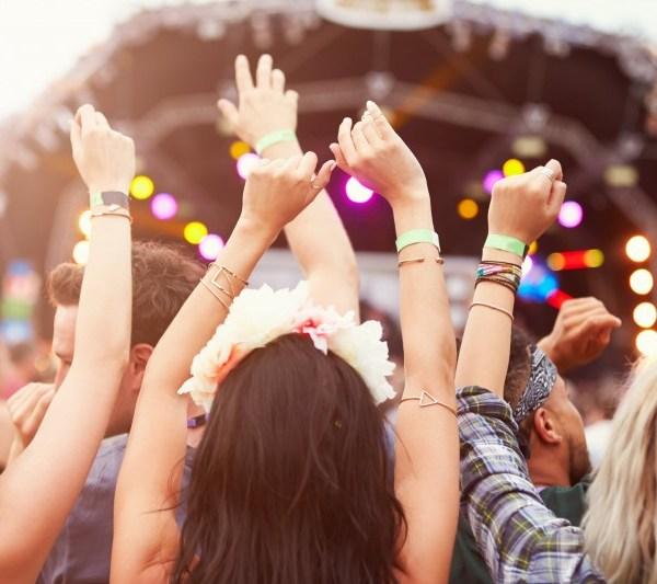 10 Ways to Save Money at Summer Music Festivals