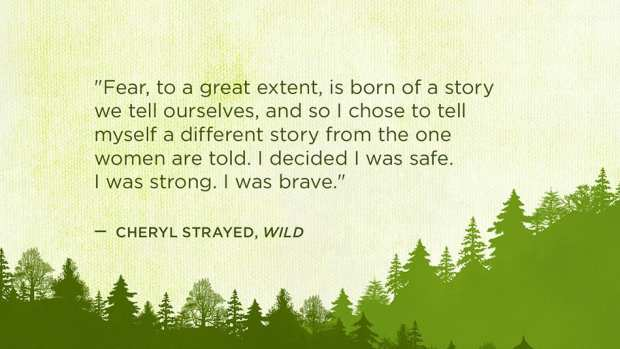 summer reads Cheryl Strayed