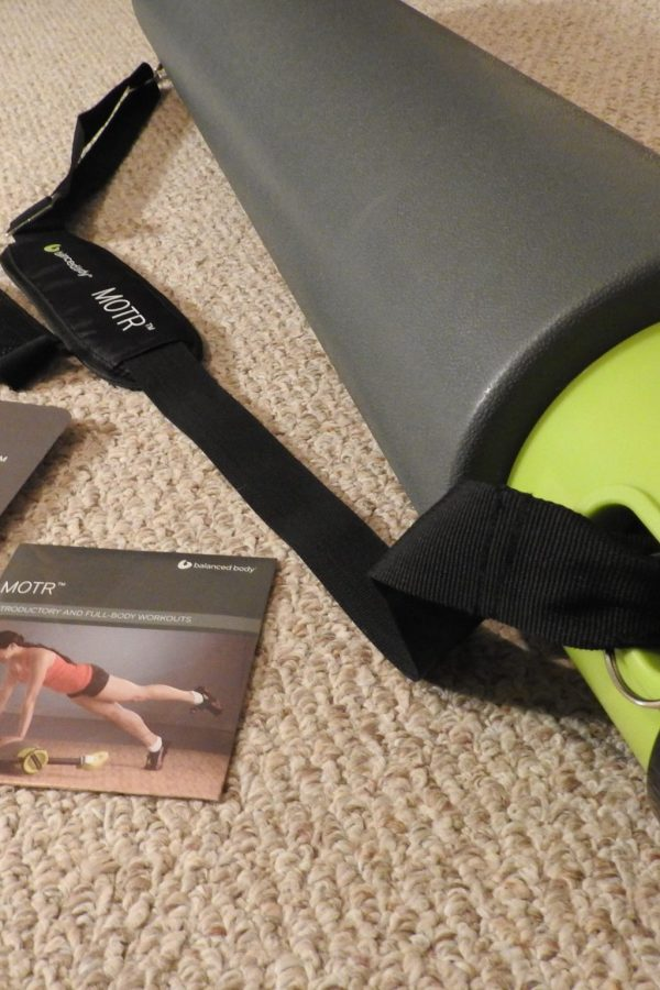 How to Get a Full Workout at Home with 1 Device
