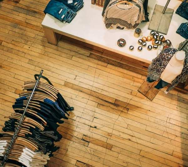 Advice on How to Survive Your Retail Job