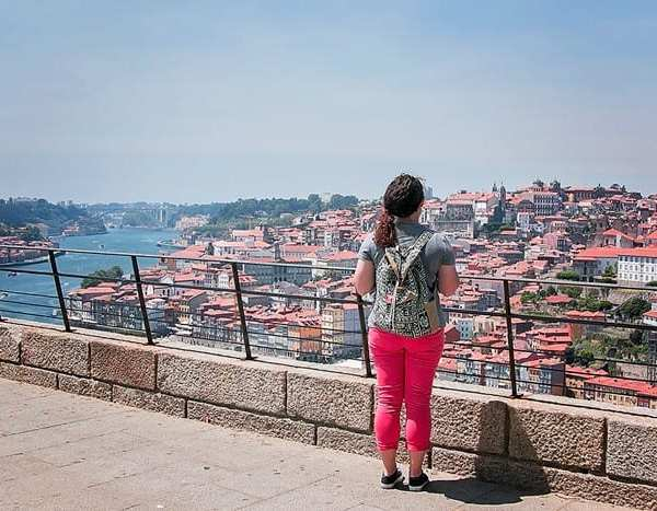 Why You Should Travel When You're Young
