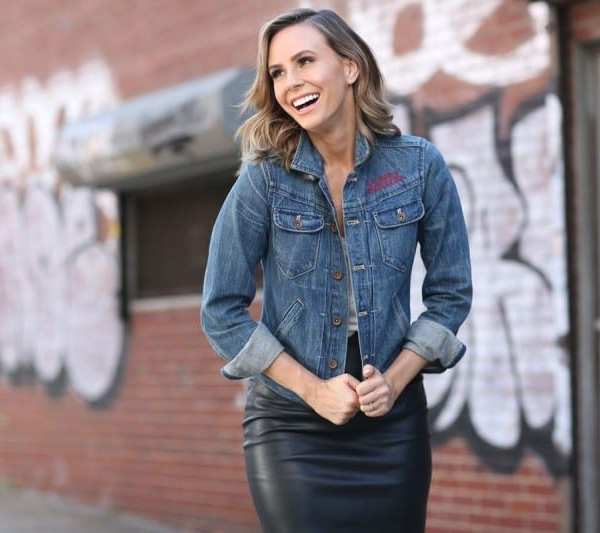 In the Spotlight #LikeaGirl: An Interview with Keltie Knight