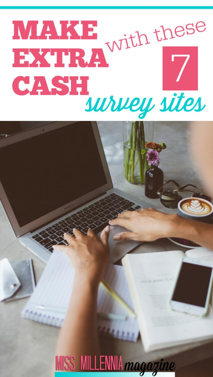 Loving this list! It is so much easier to make money with surveys when you know which sites are legit.
