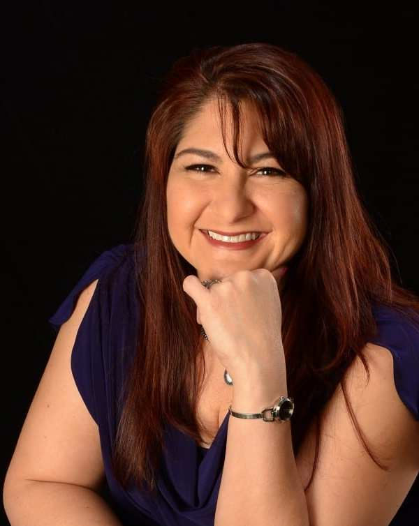 Battling Anxiety #LikeaGirl: An Interview with Yvonne Williams Casaus