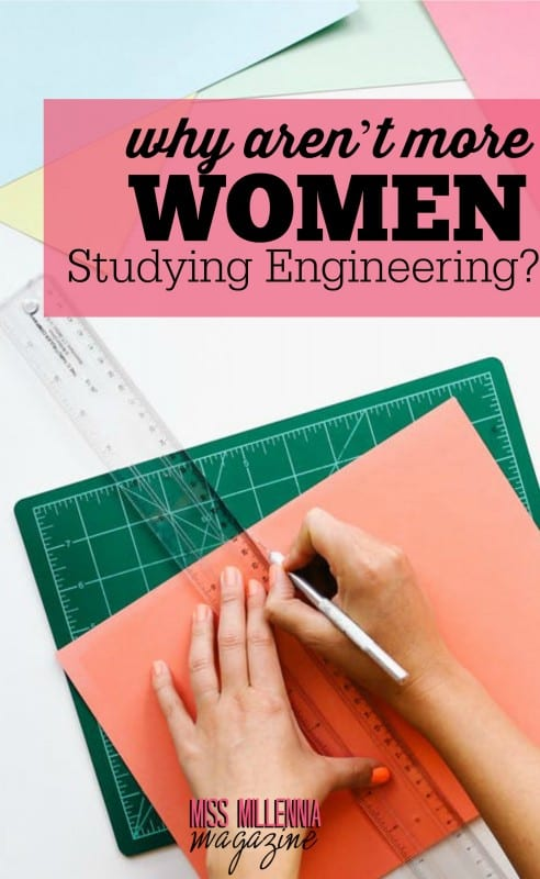 Women are just as suitable for taking on an engineering career as men. Here we have listed  several reasons why this is true.