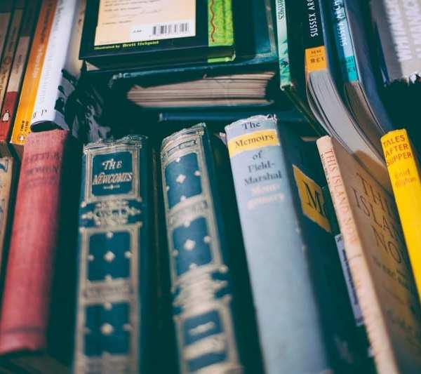 7 Personal Finance Books That Are Actually Pretty Good