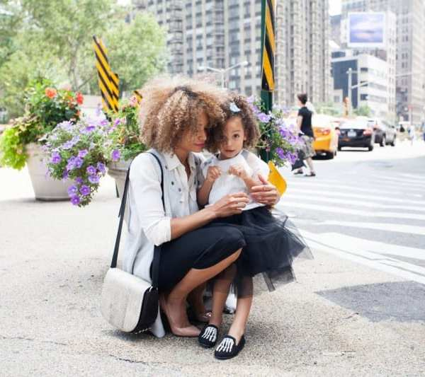Why Working Mothers Need All the Love