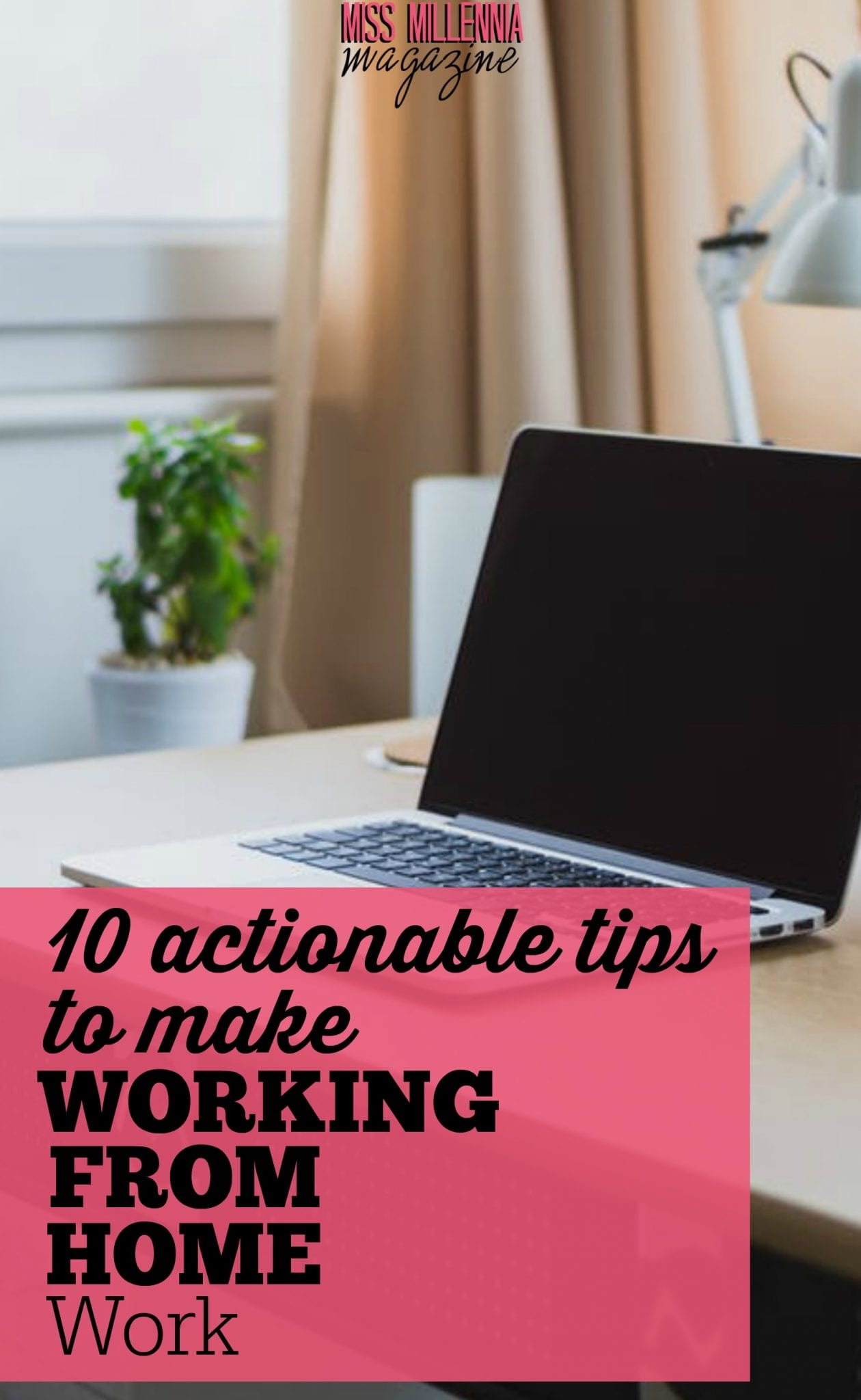 As someone who has a ridiculous amount of experience working from home, here are 10 things I've learned are necessary for efficient remote work.