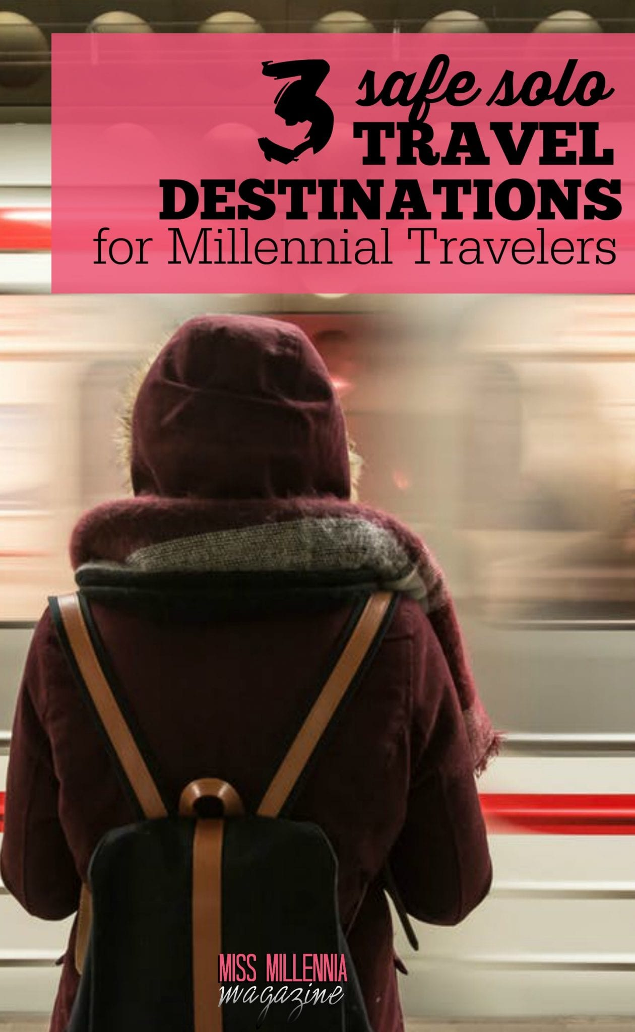 Following are some of the safest solo travel destinations to visit that will provide you with incredible memories and scenery, and fascinating experiences.