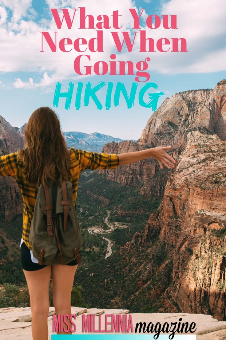 Not sure what to pack for your next excursion in the great outdoors? Check out our list of essentials you need when going hiking.