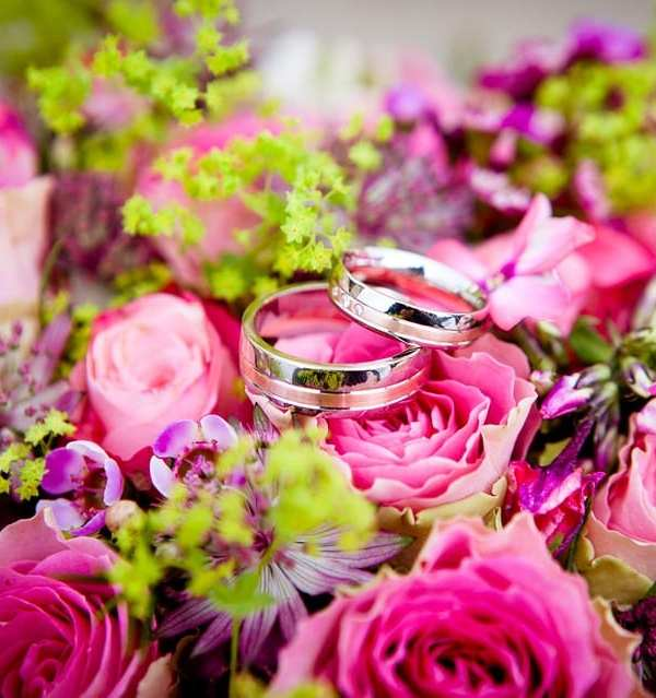 Why Does the Average Wedding Cost More Than $25,000?