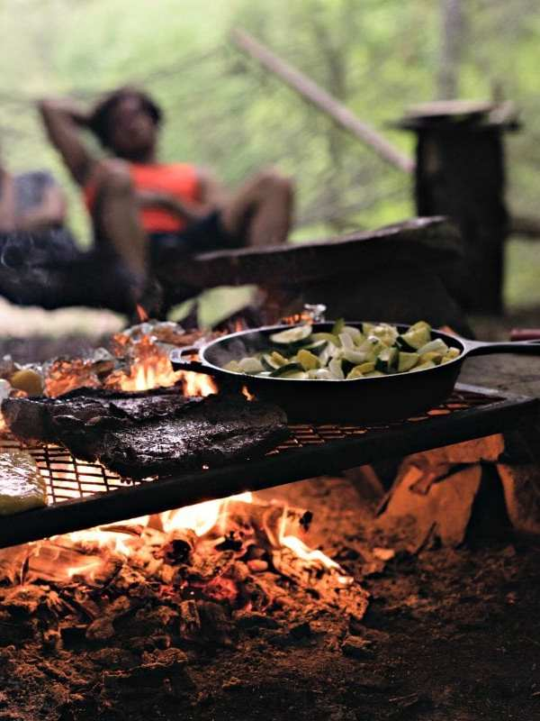 4 Reasons Why Summertime BBQs are the Best