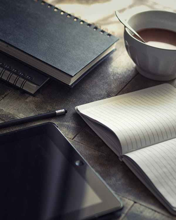 How Writing a Blog Can Help You Get Your Dream Job