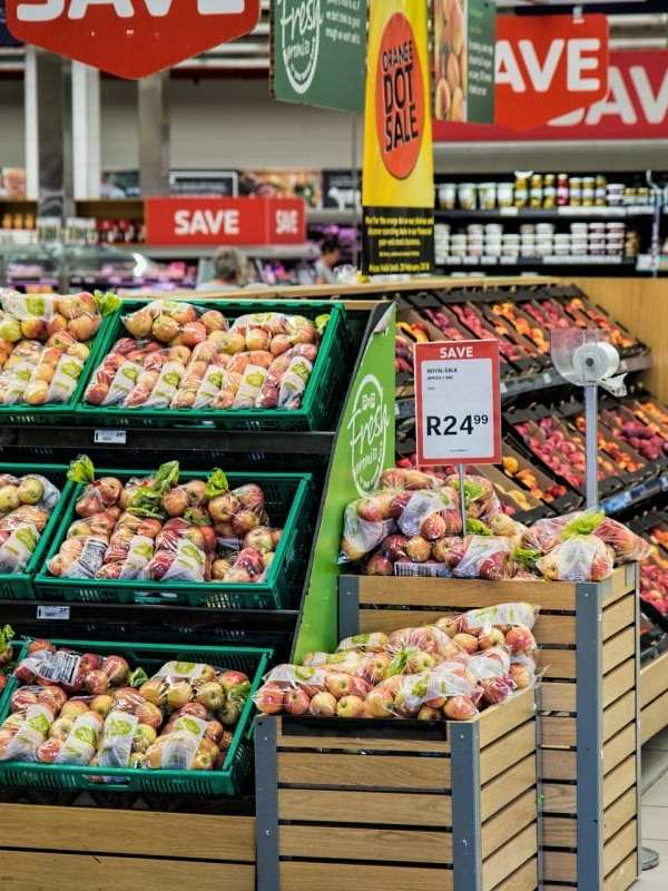 How to Get Your Grocery Shopping Done on a Budget