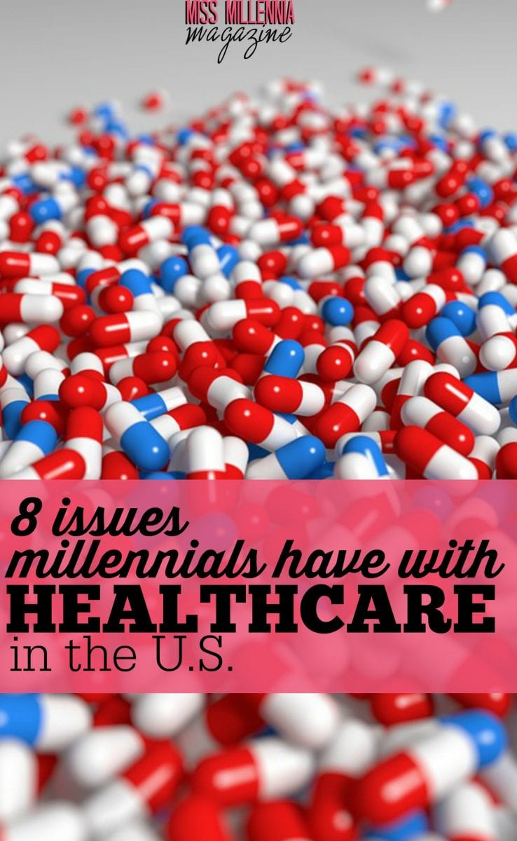 Healthcare is not an easy topic to get a grasp on, but we have some answers to 8 questions millennials have about healthcare in the U.S. right now.