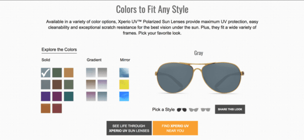 ae7284b5f18 5 Things to Consider When You Buy Sunglasses