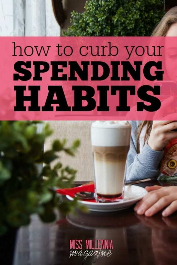 Your spending habits will determine a great deal about how you live your life. Here are some of the best tried and tested methods to curb them.