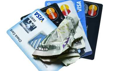 overcoming debt