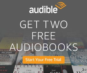 Banking knowledge during adulting is significant. Audiobooks provides the best way to mush your brain with information.